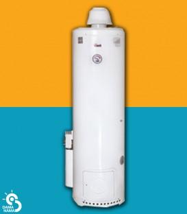 آبگرمکن گازی ایستاده آزمون GV35