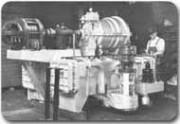 تاریخچه کولر گازی
